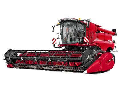 Axial-Flow xx30 - 6130 (2011 - 2014)